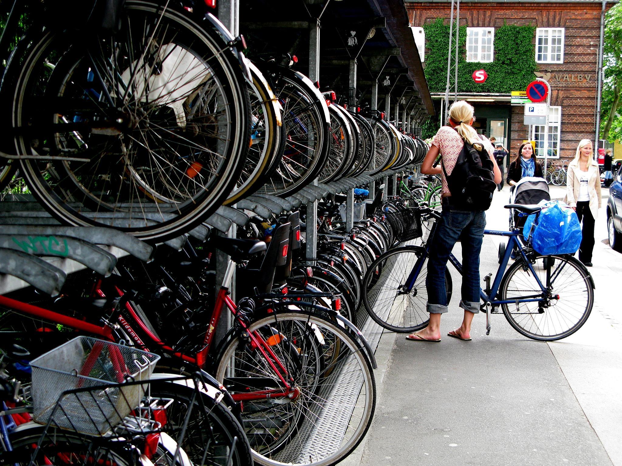 Rome Free Bike Tours