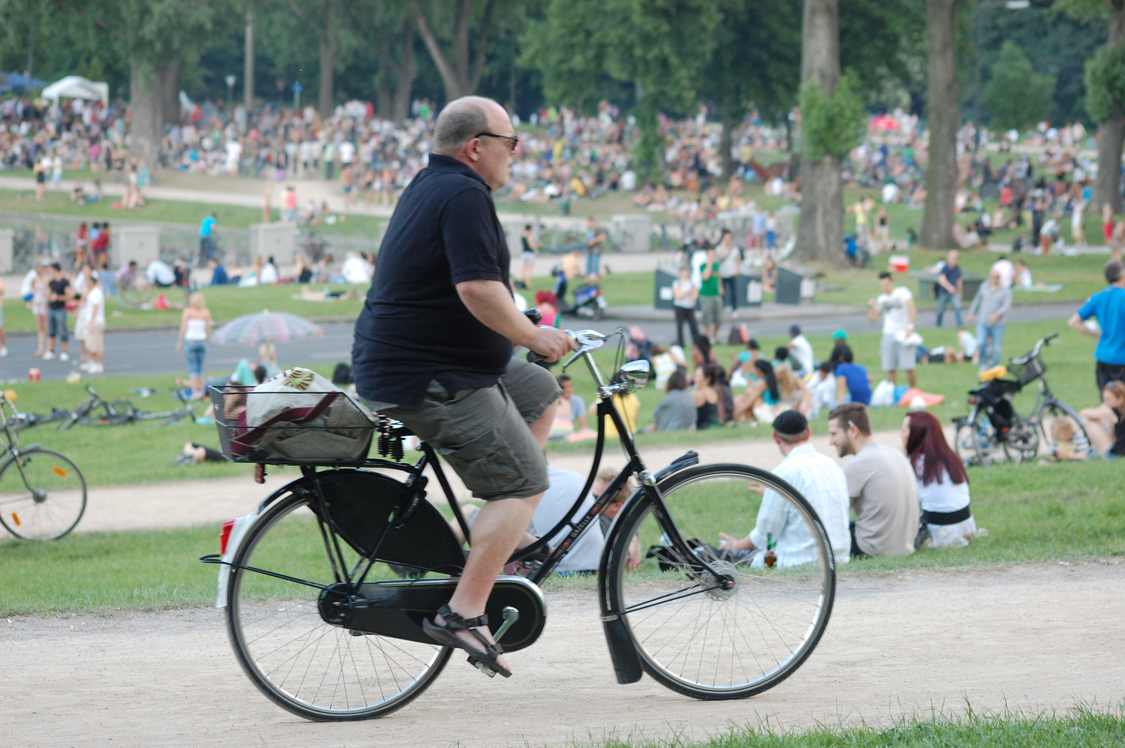 Think, that Bikes for fat people not