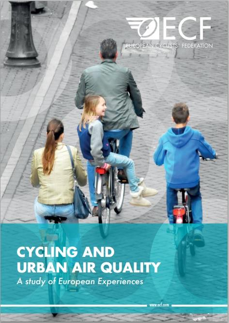 bisiklet ve kentsel hava kalitesi