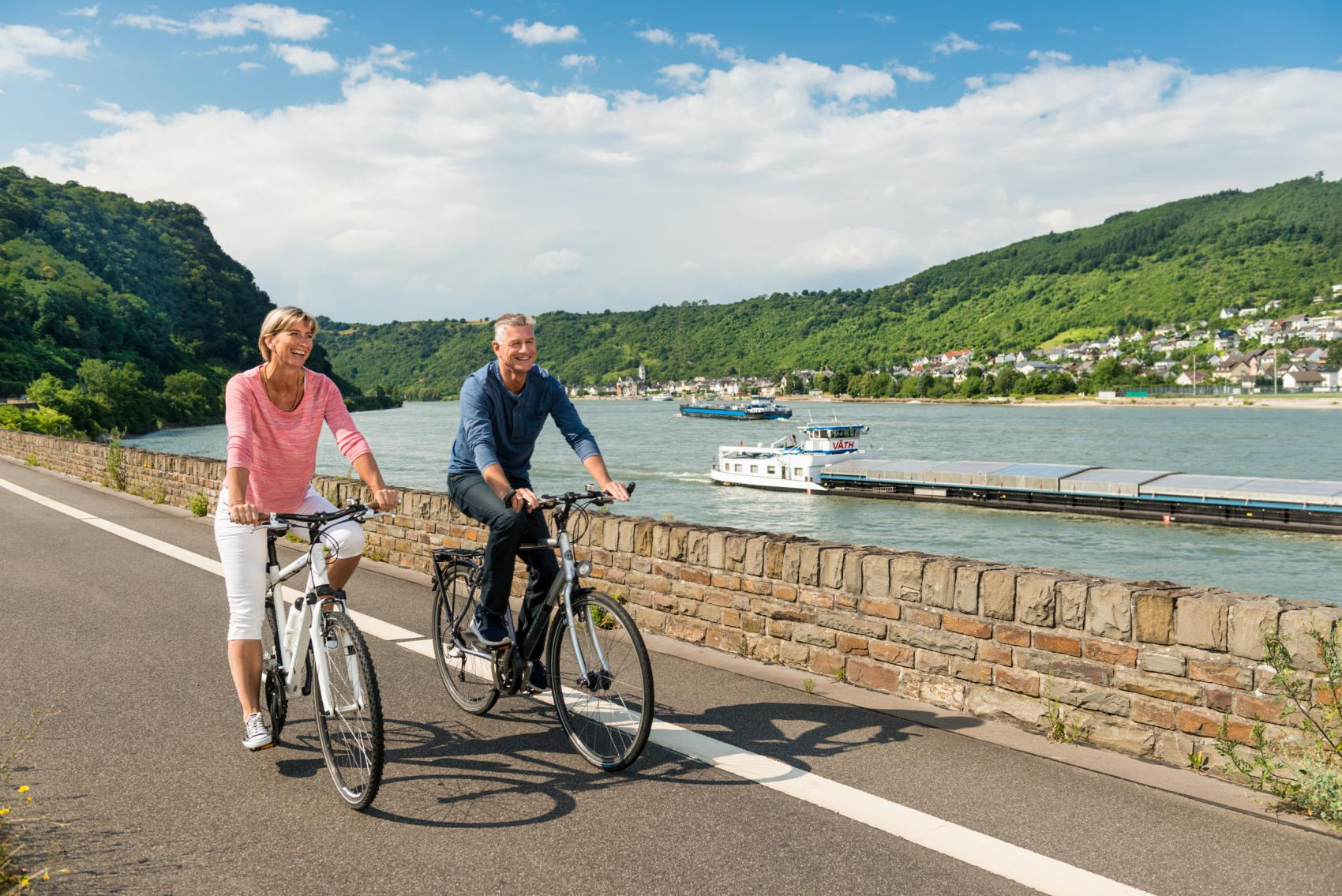 This support for EuroVelo and other cycling-related schemes and projects is  helping to make cycling tourism and increasingly important part of the  sector. 05376792a