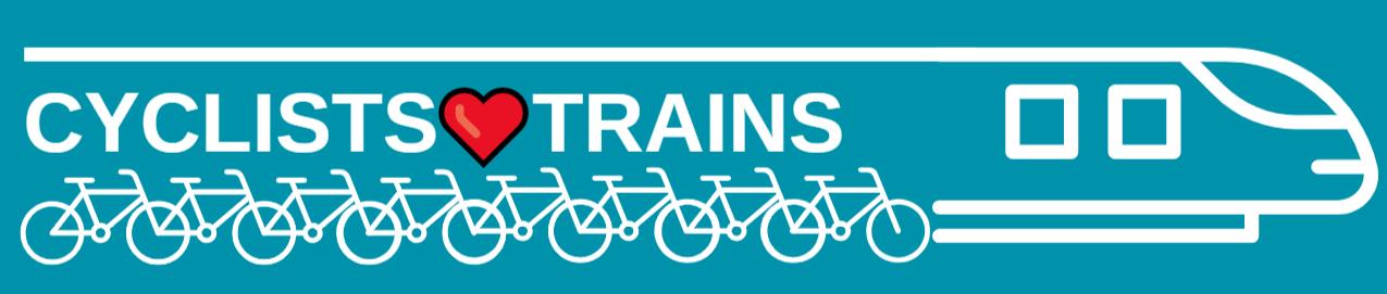 8 places vélo par train