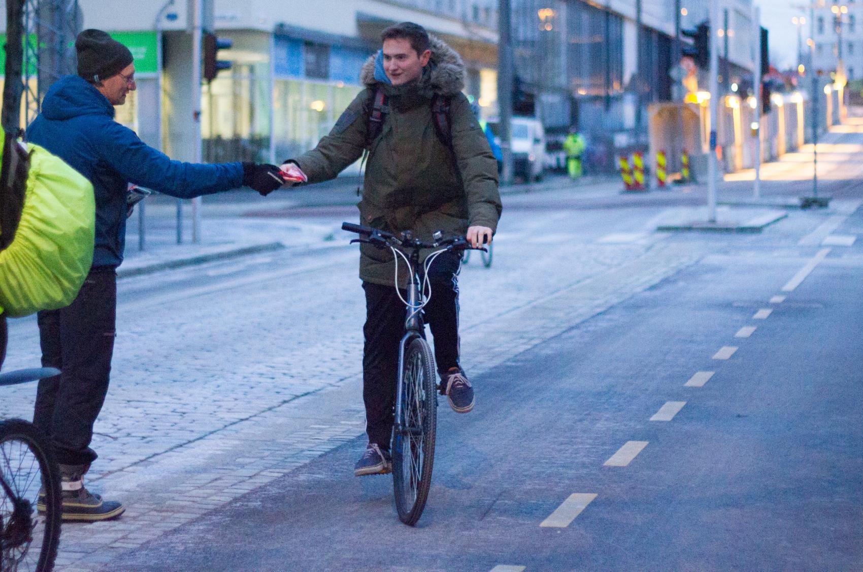 © Naturvernforbundet Hordaland (flickr)