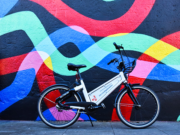 New dublin bike stations are coming to 15 locations | buzz. Ie.