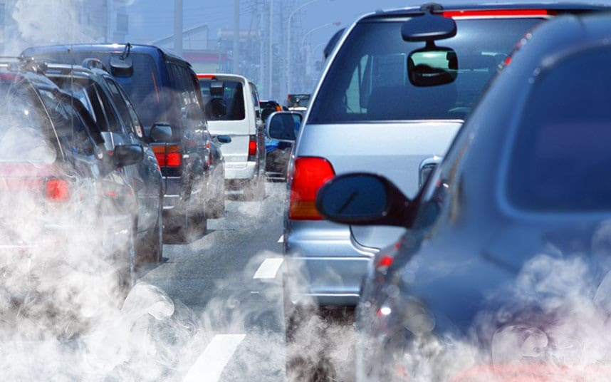 Active Mobility Is Needed To Deliver Eu Co2 Emission Targets Ecf