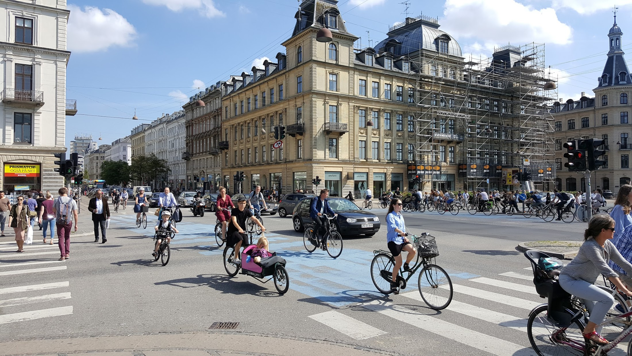 #VisionaryCities Series - Will Helsinki be the next Cycling Capital?